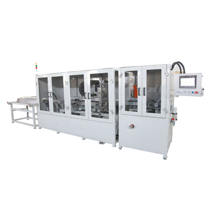 Automatic On-Line Cutting Machine